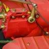 Мотоблок Форте (FORTE) 1050G - бензин (Красный) 8976