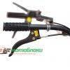 Мотоблок Forte HSD1G-1050 G  – бензин (колеса 4х10) 9001