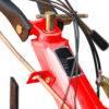 Мотоблок Форте (FORTE) 1050G - бензиновый (Красный) 42154