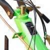 Мотоблок Кентавр 2070Б-4 – бензиновый (Колеса 4х8) 8143