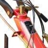 Мотоблок Форте (FORTE) 1050G - бензин (Красный) 8978