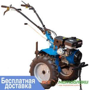 Мотоблок Кентавр 2013Б-4  – бензиновый