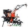 Мотоблок Forte HSD1G-1050 G  – бензин (колеса 4х10) 8993