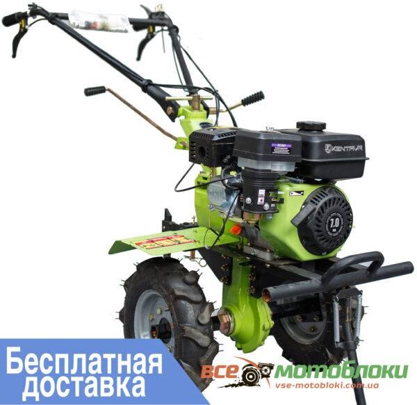 Мотоблок Кентавр 2070Б/М2  – бензиновый