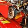 Мотоблок Forte HSD1G-80  – бензин 8936
