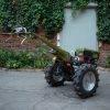 Дизельный мотоблок Кентавр 1080Д 8 лс НЕ КОМПЛЕКТ 8605