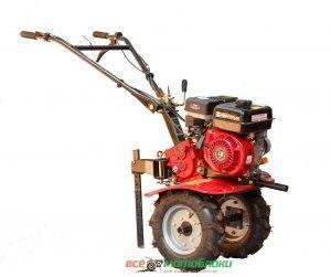 Бензиновый мотоблок Кентавр МБ 40-2 бензин