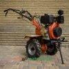 Мотоблок Зубр ХА-31  – дизель 9188