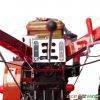 Мотоблок Форте (Forte) МД-81(+Фреза) - дизельный (Красный) 8854