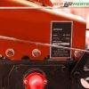 Мотоблок Форте (Forte) МД-81(+Фреза) - дизельный (Красный) 8865