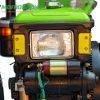 Дизельный мотоблок ЗУБР JR-Q78E 8 лс 9273