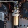 Мотоблок Зубр Q12E – дизельный 9322