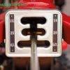 Мотоблок Форте (Forte) МД-101Е(+Фреза) - дизельный (Красный) 8877