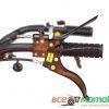 Мотоблок Кентавр 2060Д-4 – дизельный (Колеса 4х8) 8501