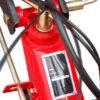 Мотоблок Форте (FORTE) 1050 - дизельный (Красный) (Колеса 4х10) 42218