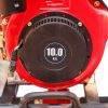 Мотоблок Форте (FORTE) 1350 - дизельный (Красный) 8918