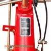 Мотоблок Форте (FORTE) 1350E - дизельный (Красный) 9004