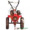 Мотоблок Форте (FORTE) 1350E - дизельный (Красный) 9005