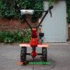 Мотоблок Форте (FORTE) 1050G - бензиновый (Красный) 42165