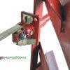 Плуг оборотный «Мотор Сич ПО-1В» 11159