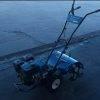 Мотоблок Кентавр 40-1С  – бензин 9261