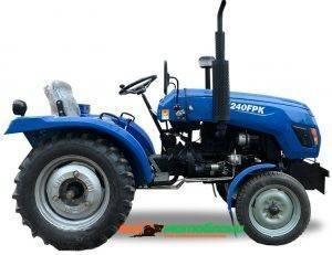 Трактор XINGTAI T240TPK