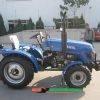 Минитрактор XINGTAI T244 FHL 12525