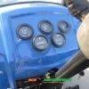 Минитрактор XINGTAI T244 FHL 12528