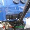 Минитрактор XINGTAI T244 FHL 12530