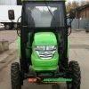 Трактор XINGTAI XT 244 CAB 12619