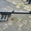 FORTE АМС-01 Прицеп для мотоблока (1400х1100х300)  Под жигулевские колеса (без колес) Тормоза Ленточные 11284
