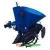 Картофелесажатель мотоблочный К-1Л (синий) с транспортировочными колесами (КЕНТАВР)