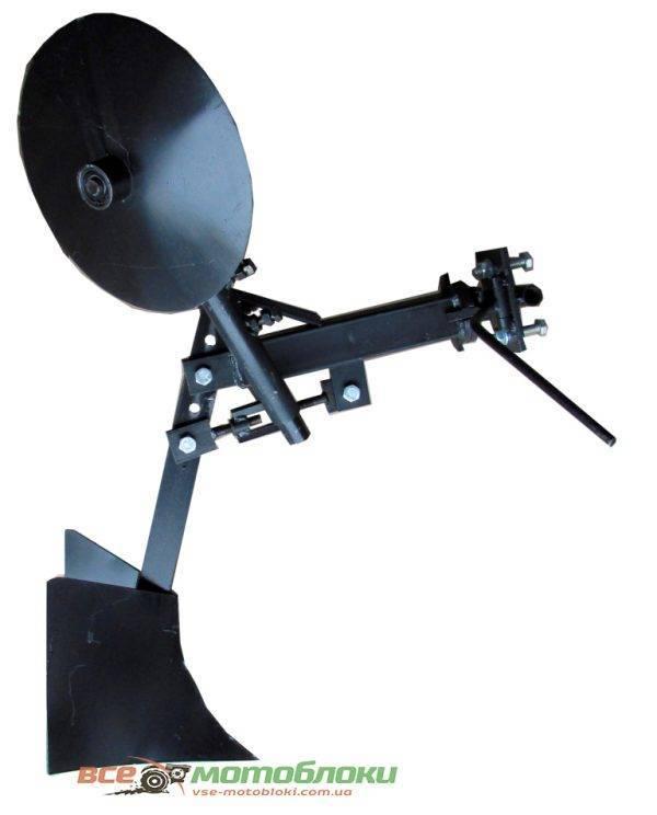 Комплект для посадки картофеля (диаметр 280 мм) (ПОЛТАВА)