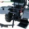 Комплект для посадки картоплі Форте (Z-105) с приваренной сцепкой. Диаметр Ø340 11506
