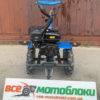 Мотоблок ДТЗ 570БН – бензиновый 28637