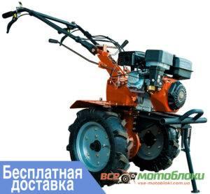 Мотоблок Зубр Z-16 – бензиновый