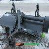 Щетка коммунальная МЩК-1.5 ( ширина захвата 1,5 метра ) Без кардана 13758