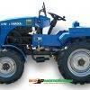 Мототрактор DW 150 RXL 12229