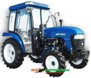 Трактор JINMA JMT404СN
