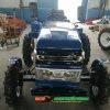 Мототрактор DW 150 RXL 12242