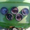 Минитрактор DW 244 AHT 12387