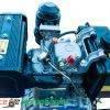 Мотоблок ДТЗ GT 76D  – дизель 9366