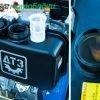 Мотоблок ДТЗ GT 76D  – дизель 9367