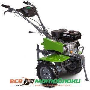 Мотоблок BIZON 910 LUX  – бензин
