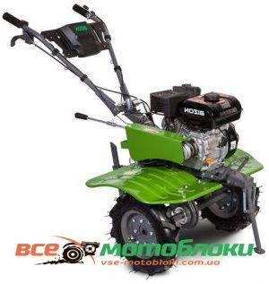 Мотоблок BIZON 500 – бензин