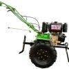 Мотоблок BIZON 1100BE  – дизель 7902
