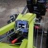Дизельный мотоблок BIZON SH-101, (с ручным стартером) 7910