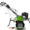 Мотоблок BIZON 1100S LUX – бензиновый 41416