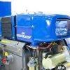 Мотоблок Скаут GS 12 DE  – дизель 8081