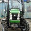 Трактор Zoomlion RK-504 Cab с кабиной и реверсом 8651